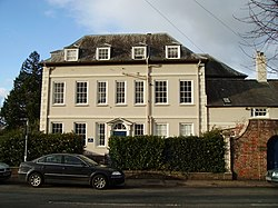 Chapel House, Hereford Road, Monmouth 1.JPG