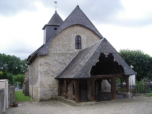 Photo - Chapelle de la Vieille Ville