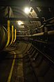 Charing Cross station, service tunnel 01.jpg