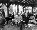 Charles A. Sprague Tree Seed Orchard Dedication (19744106132).jpg
