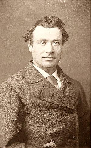 Charles Francis Coghlan - Charles Francis Coghlan