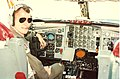 Charles Wilson pilot of KC-135Q.jpg