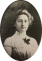 Charlotte DeForest Yearbook.png