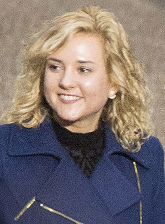 Charlotte Pence - Charlotte Pence in 2017