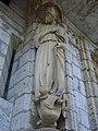Chartres - cathédrale, transept nord (21).jpg