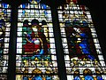 Chartres - cathédrale, vitrail (06).jpg