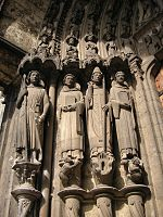 Chartres cathedral 023 martyrs S TTaylor.JPG