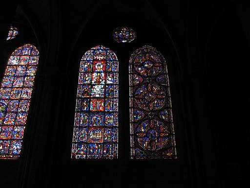 Chartres cathedral 2862