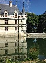 Chateau d'Azay-le-Rideau Marcok 3 sept 2016 f - 7.jpg