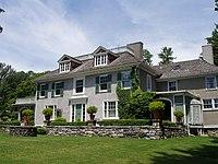 Chesterwood (Stockbridge, MA) - house.JPG