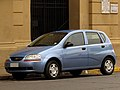 Chevrolet Aveo 1.4 LS 2004 (17017890510).jpg