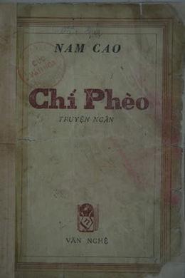 Chi Pheo cover 1957.jpg