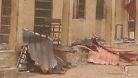 Chibok kidnapping destruction VOA.jpg