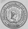Chicago Academy of Desing Seal 1867.jpg
