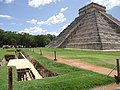 Chichen Itzá, Yucatán, México. - panoramio.jpg