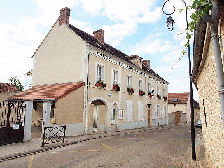 Maisons à vendre à Chichery(89)