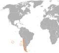 Chile Montenegro Locator.png
