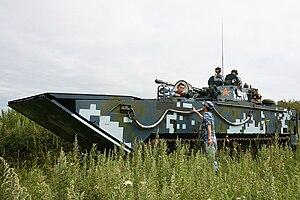 ZBD2000 - ZBD05 Infantry Fighting Vehicle