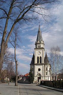 Chocznia,  Малопольское воеводство, Польша