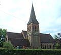 Christ Church, Kings Cross Lane, South Nutfield.JPG
