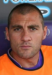 Christian Vieri Italian footballer