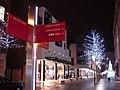 Christmas Lights in the new Princesshay - panoramio.jpg