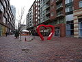 Christmas festival in the distillery district, 2014 12 03 (10) (15754660820).jpg