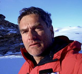 Christopher McKay American planetary scientist