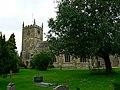 Church of All Saints, Christian Malford - geograph.org.uk - 924461.jpg