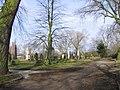 Church of England Cemetery Jewellery Quarter Birmingham - geograph.org.uk - 1199013.jpg