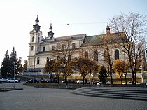 Church of Maria Magdalena, Lviv.jpg