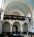 Church of Our Lady of the Snow in Lviv (interior 2).jpg