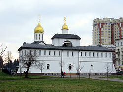 Church of Saint Alexander Nevsky (Balashikha) 19.jpg