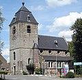 Church of Saint Michael, Hekelgem, Belgium.JPG
