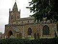 Church of the Holy Cross, Milton Malsor - geograph.org.uk - 30347.jpg