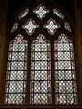 Church of the Holy Cross Felsted Essex England - chancel east stained glass window.jpg