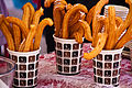 Churros en vasos en Londres - A Taste of Spain.jpg