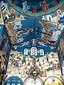Chypre Pacchyammos Agios Raphael Nef Plafond - panoramio.jpg
