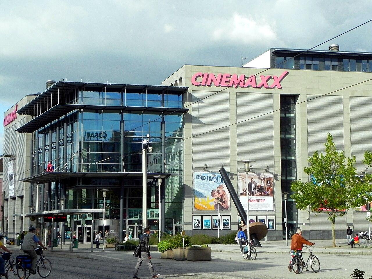Kinoprogramm München Isartor