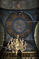 Ciocanesti, Jud. Calarasi - Biserica Sf. Ierarh Nicolae - interior 2.jpg