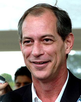 Brazilian general election, 2018 - Image: Cirogomes 2006