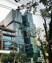 Bangladesh-Economy-Citibank dhaka