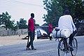 Civilian Joint Force members patrol in Maiduguri.jpg