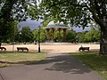 Clapham Common, bandstand - geograph.org.uk - 1401957.jpg