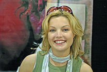 Clare Kramer in Philly.jpg