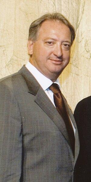 Claude Dauphin (politician) - Image: Claude Dauphin