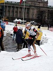 Claudia Kuenzel-Nystad Stockholm 2007