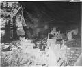 Cliff Palace, Mesa Verde - NARA - 523560.tif