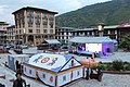 Clock Tower Square, Thimphu 02.jpg
