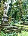 Cmentarz Łyczakowski we Lwowie - Lychakiv Cemetery in Lviv - panoramio (30).jpg